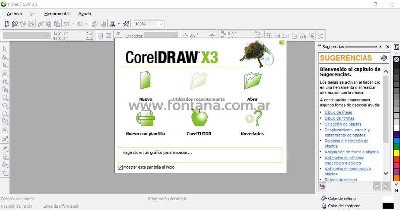 Corel draw version compatible with windows 10 - Corel X3 Funcionando En Windows 10 Captura Real