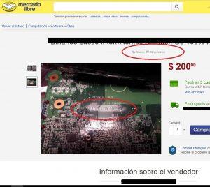 Reprogramando Bios de la Netbook Exo G5 - www fontana com ar